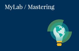 MyLab/Mastering : Configuration